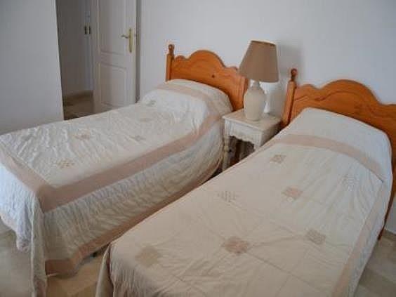 Apartamento en alquiler en Casco Antiguo en Marbella - 296673609