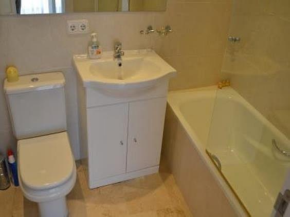 Apartamento en alquiler en Casco Antiguo en Marbella - 296673621