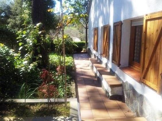 Casa en alquiler en Riells i Viabrea - 258367033