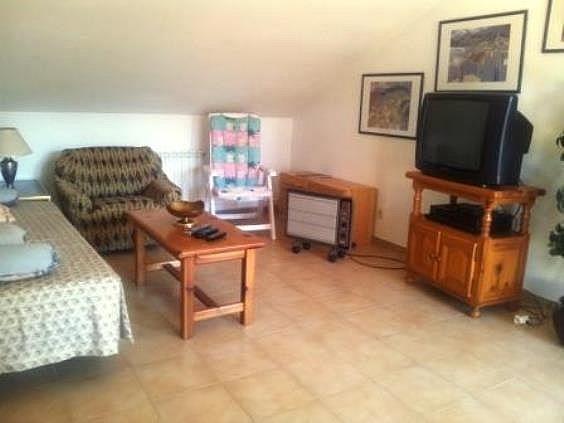 Estudio - Casa en alquiler en Riells i Viabrea - 258367063