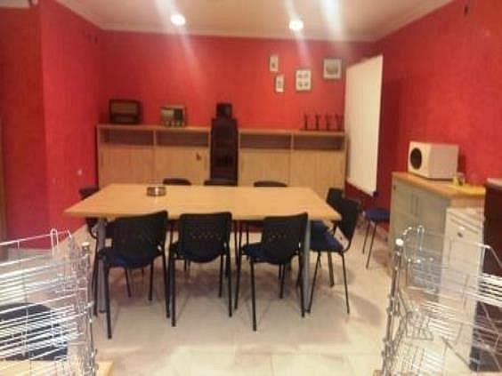 Local en alquiler en Sant Celoni - 258367654