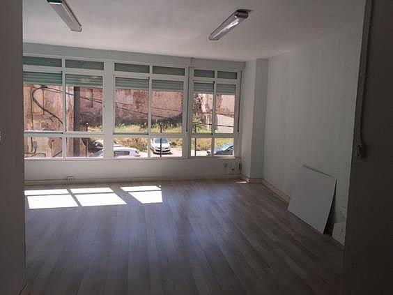 Oficina en alquiler en calle Cuatro Santos, Casco antiguo en Cartagena - 295469274