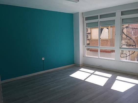 Oficina en alquiler en calle Cuatro Santos, Casco antiguo en Cartagena - 295469280