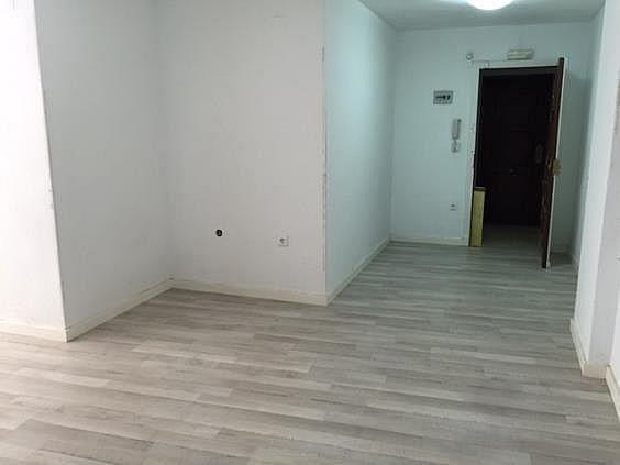 Oficina en alquiler en calle Cuatro Santos, Casco antiguo en Cartagena - 295469292