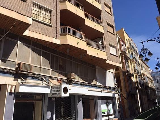 Oficina en alquiler en calle Cuatro Santos, Casco antiguo en Cartagena - 295469304