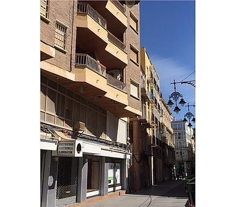 Oficina en alquiler en calle Cuatro Santos, Casco antiguo en Cartagena - 295469307