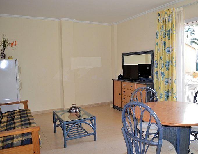 - Apartamento en alquiler en urbanización Del Palmar E, Dénia - 175177195