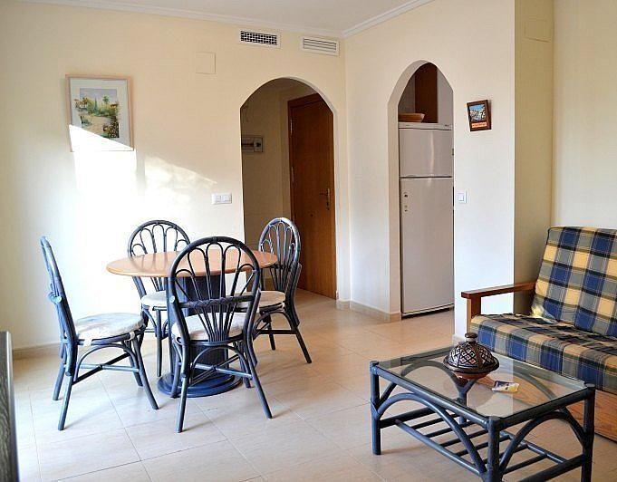 - Apartamento en alquiler en urbanización Del Palmar E, Dénia - 175177198