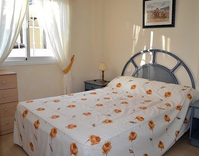 - Apartamento en alquiler en urbanización Del Palmar E, Dénia - 175177204