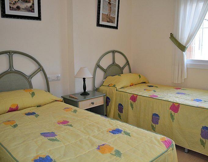 - Apartamento en alquiler en urbanización Del Palmar E, Dénia - 175177207