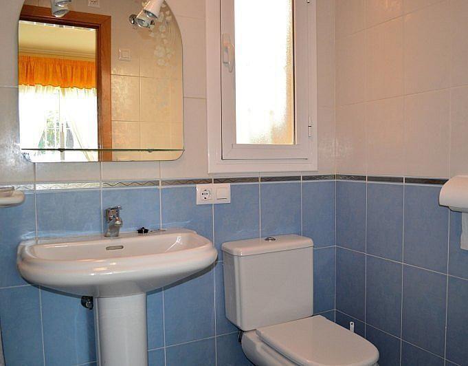 - Apartamento en alquiler en urbanización Del Palmar E, Dénia - 175177213