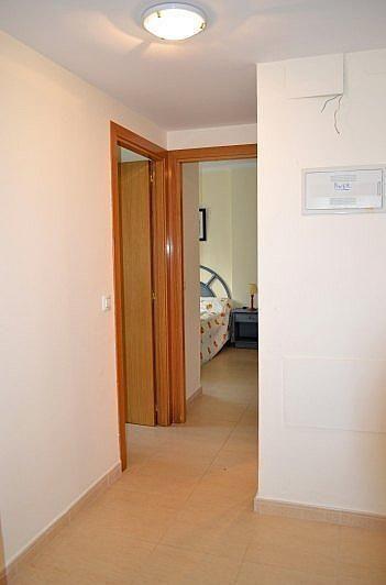 - Apartamento en alquiler en urbanización Del Palmar E, Dénia - 175177216