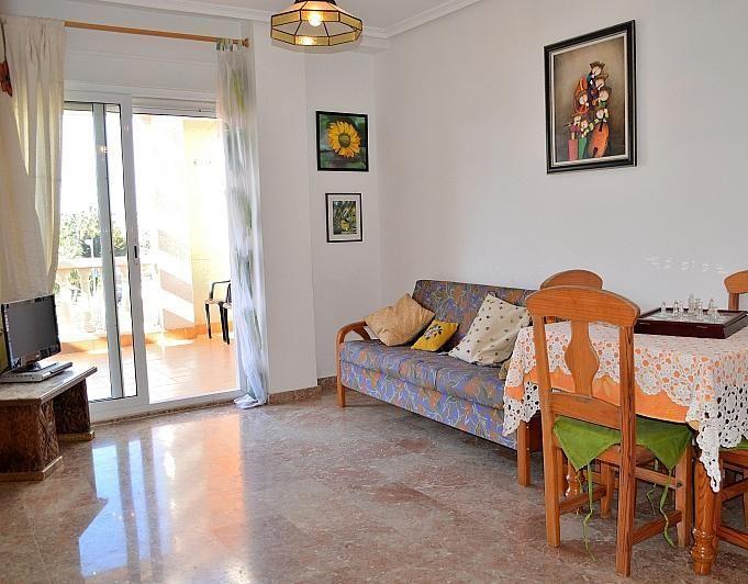 - Apartamento en alquiler en Dénia - 175348602