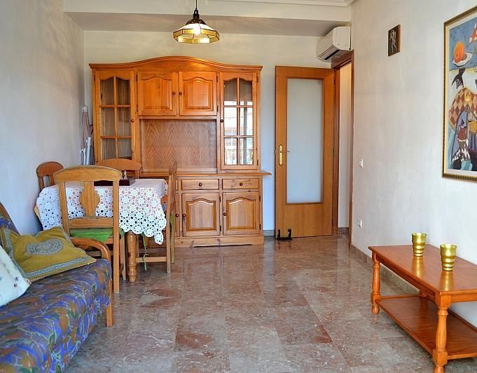 - Apartamento en alquiler en Dénia - 175348605