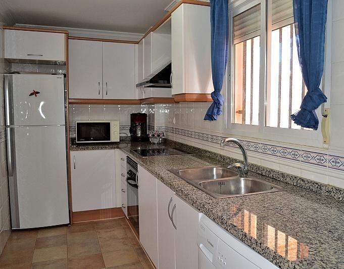 - Apartamento en alquiler en Dénia - 175348623