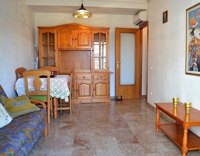 - Apartamento en alquiler en Dénia - 175348626
