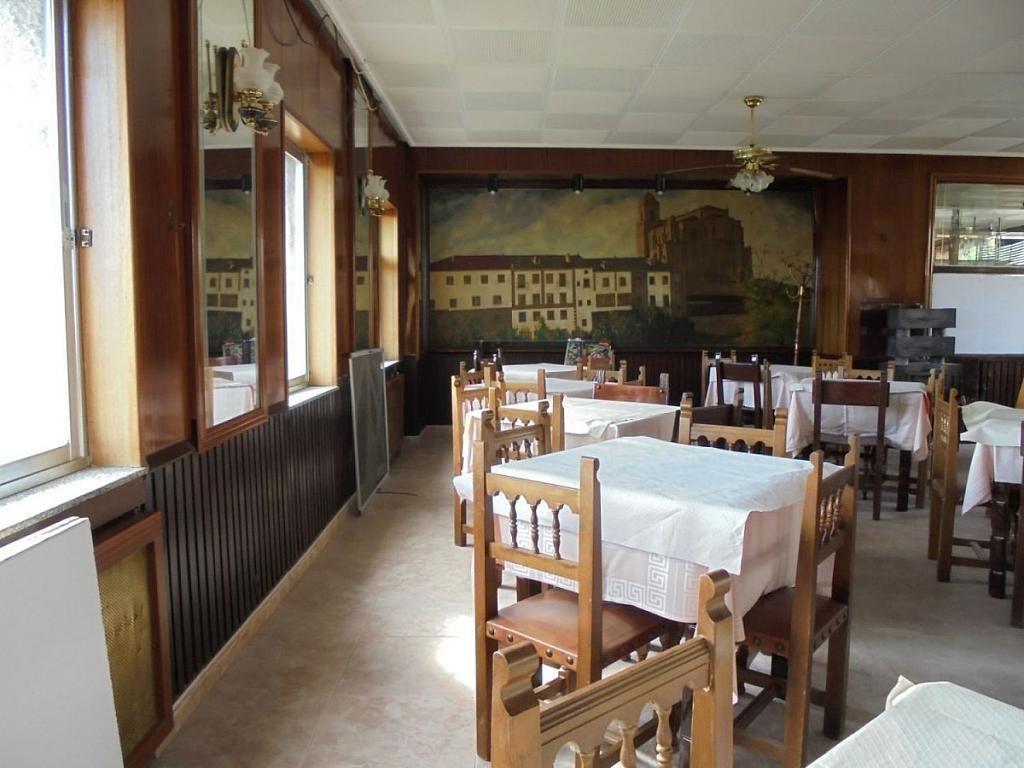Hotel en alquiler en carretera Nacional VI, Villacastín - 237689342