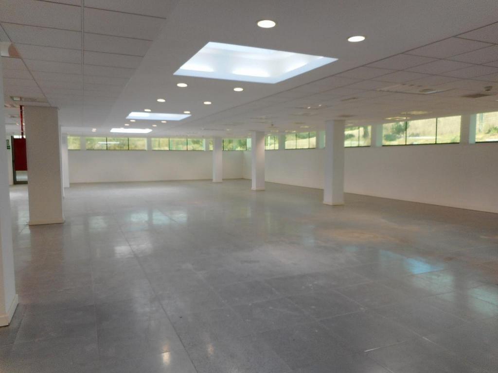 Oficina en alquiler en calle Cami de Can Camps, Sant Cugat del Vallès - 410829883