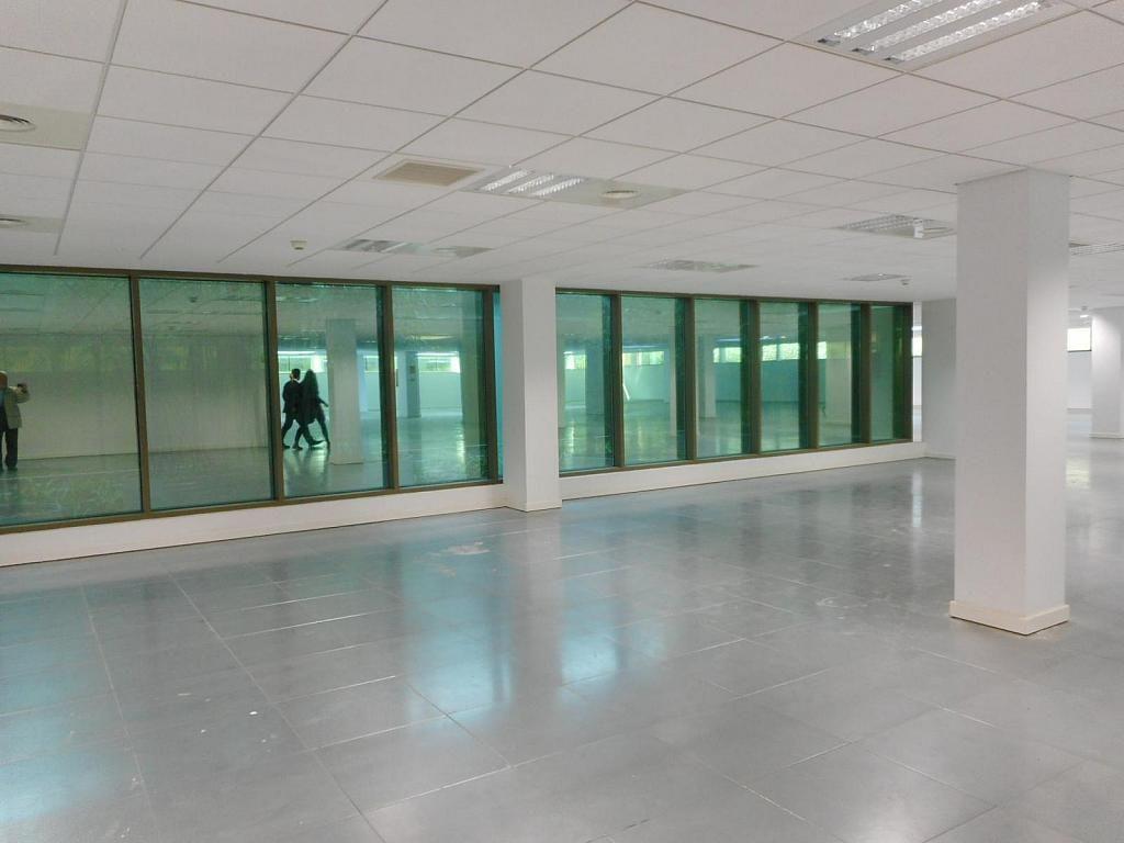 Oficina en alquiler en calle Cami de Can Camps, Sant Cugat del Vallès - 410829886