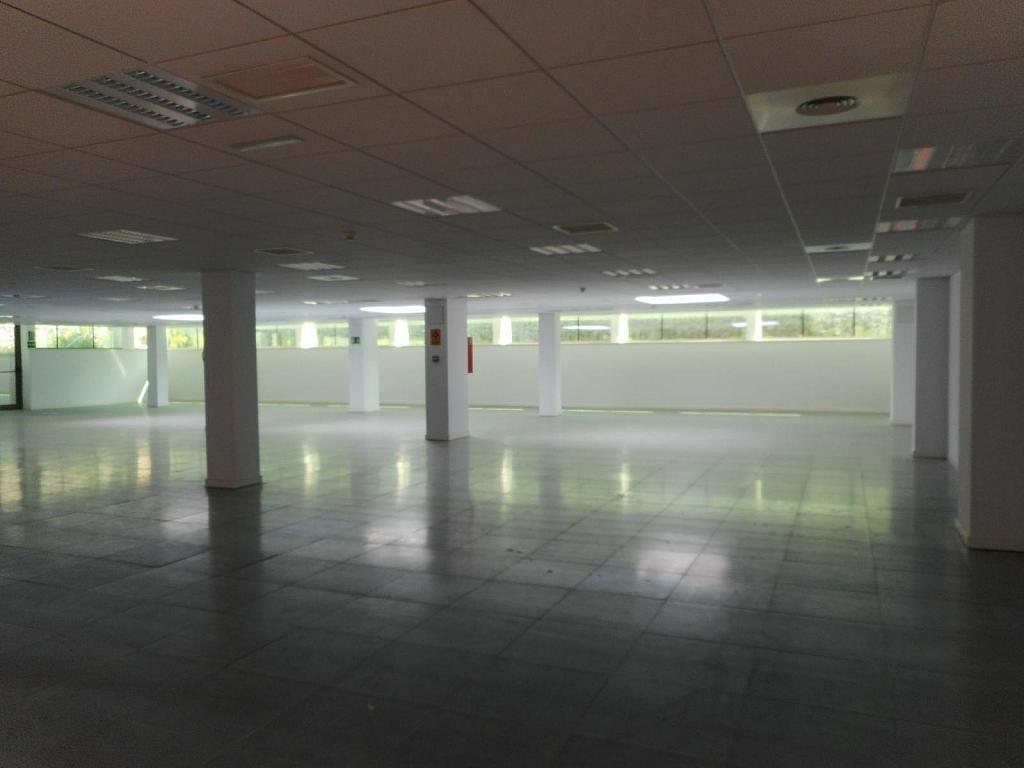Oficina en alquiler en calle Cami de Can Camps, Sant Cugat del Vallès - 410829889
