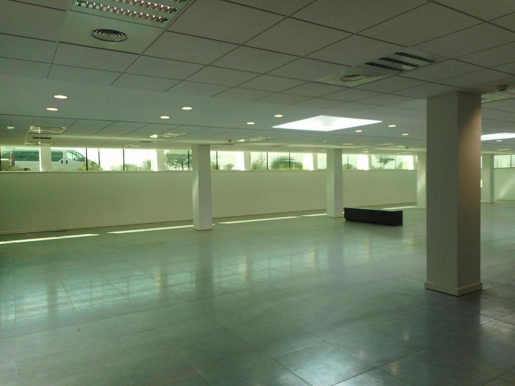 Oficina en alquiler en calle Cami de Can Camps, Sant Cugat del Vallès - 410829895