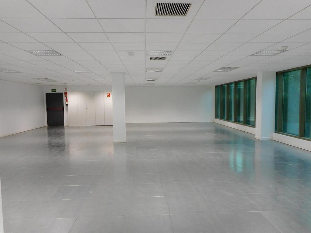 Oficina en alquiler en calle Cami de Can Camps, Sant Cugat del Vallès - 410829898