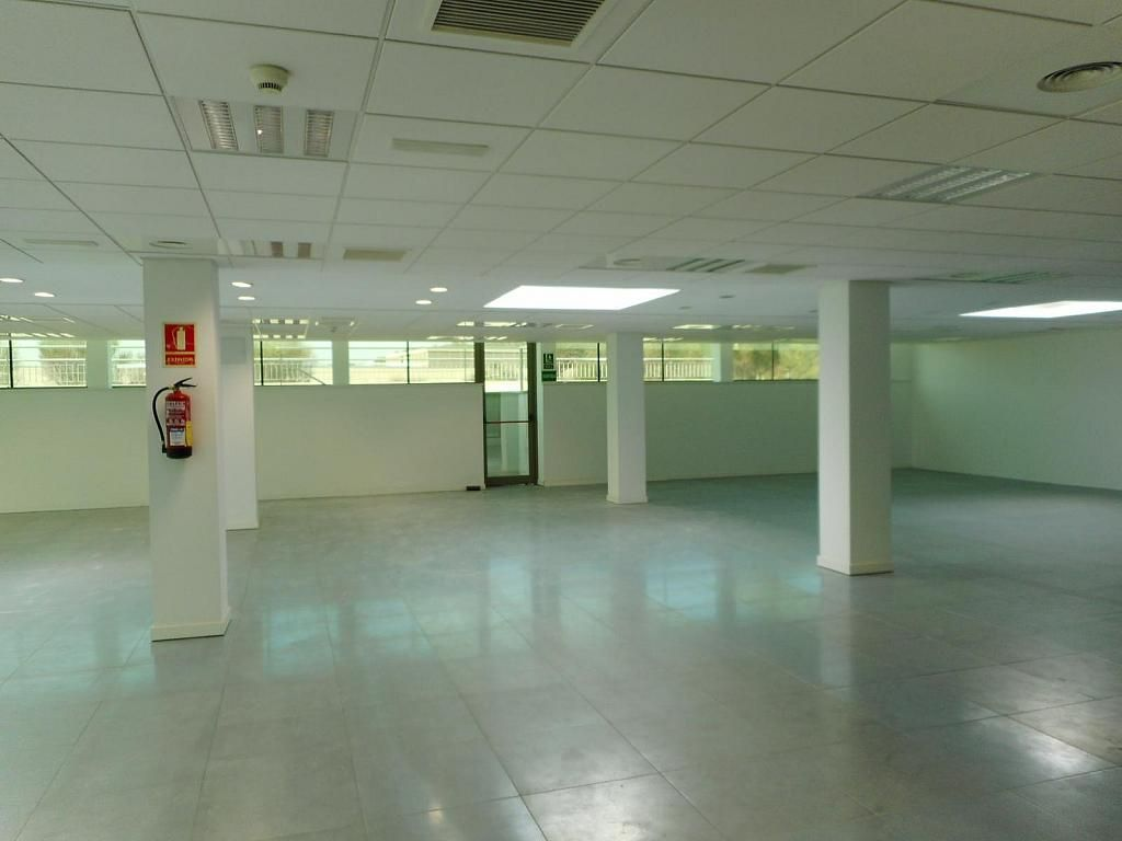 Oficina en alquiler en calle Cami de Can Camps, Sant Cugat del Vallès - 410829901
