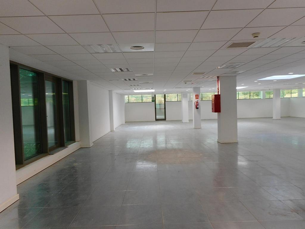 Oficina en alquiler en calle Cami de Can Camps, Sant Cugat del Vallès - 410829904