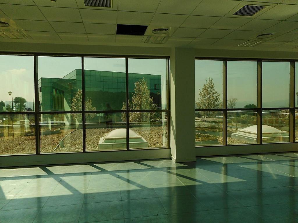 Oficina en alquiler en calle Cami de Can Camps, Sant Cugat del Vallès - 410829907