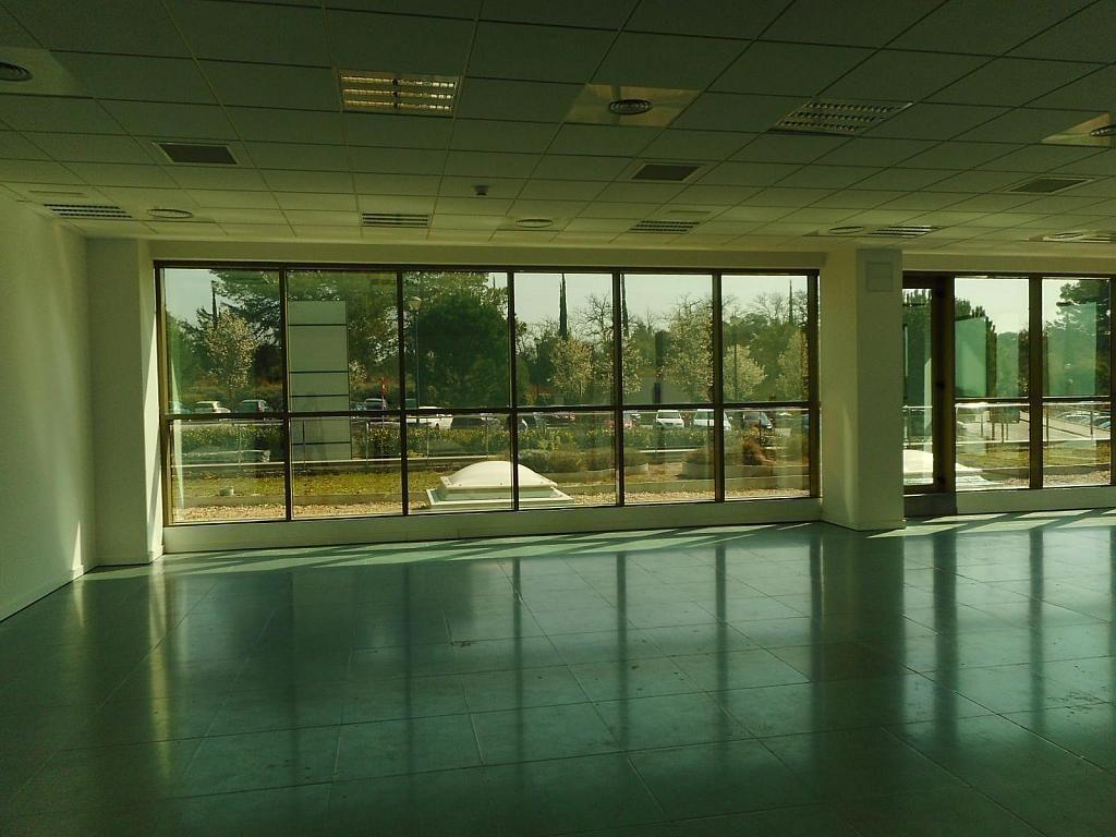 Oficina en alquiler en calle Cami de Can Camps, Sant Cugat del Vallès - 410829910