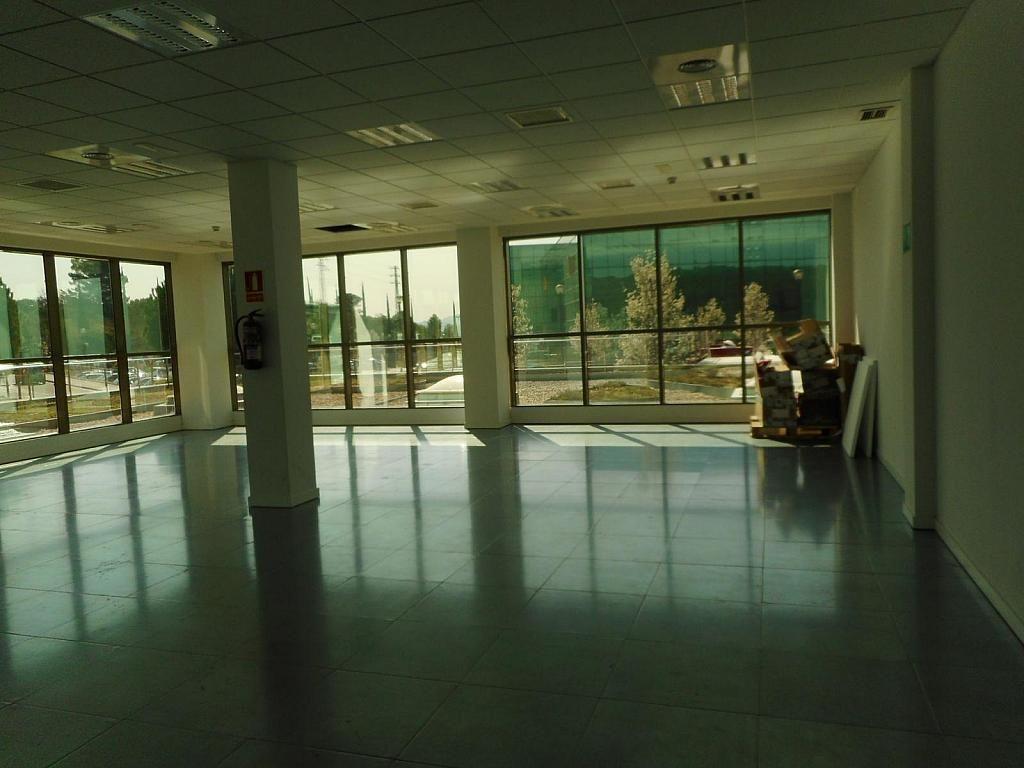 Oficina en alquiler en calle Cami de Can Camps, Sant Cugat del Vallès - 410829913