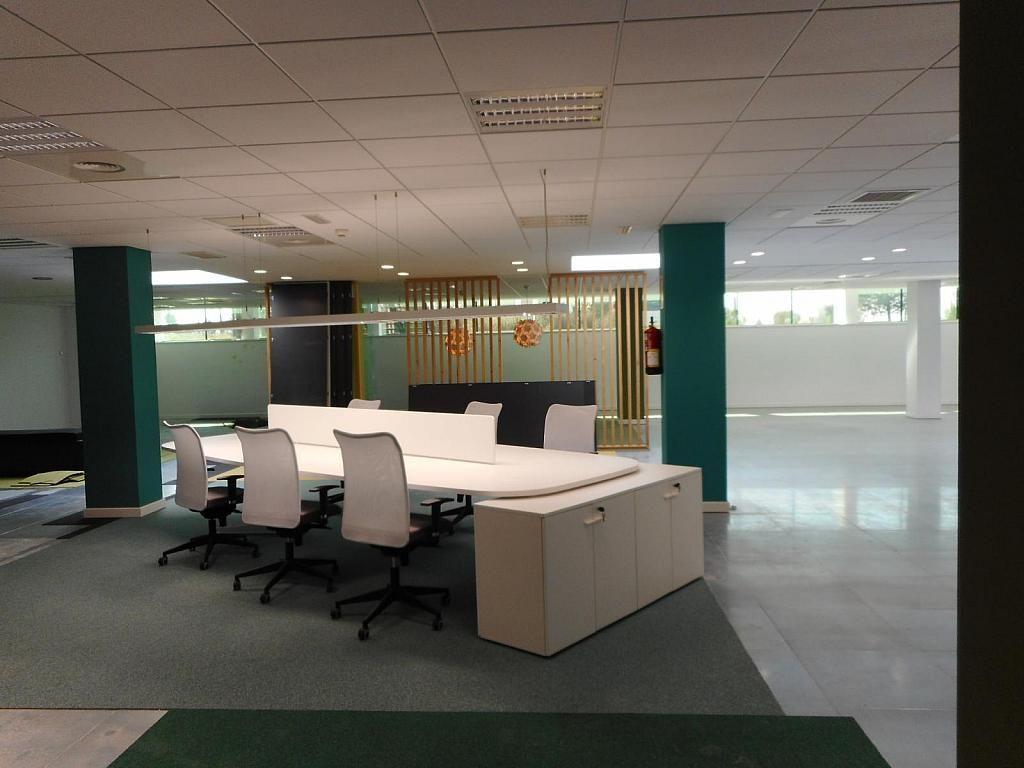 Oficina en alquiler en calle Cami de Can Camps, Sant Cugat del Vallès - 410829916