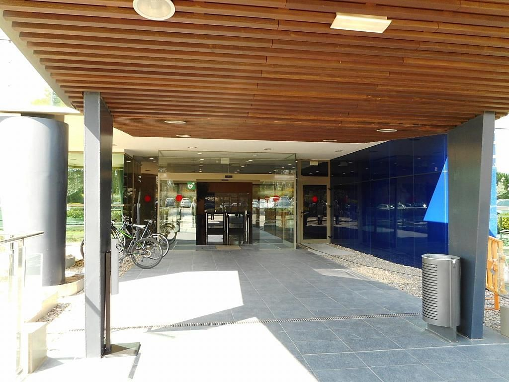 Oficina en alquiler en calle Cami de Can Camps, Sant Cugat del Vallès - 410829919