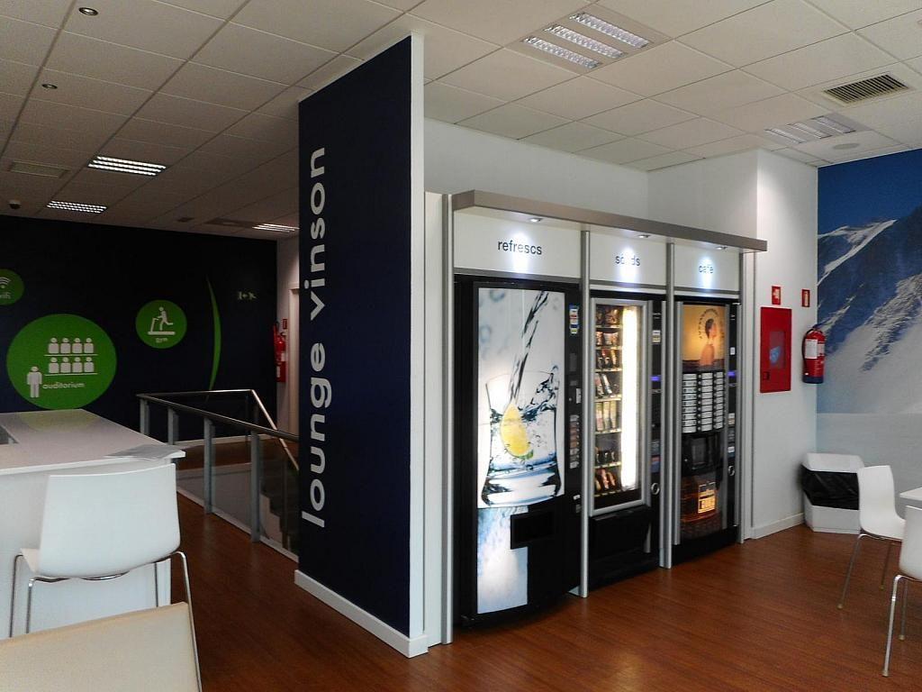 Oficina en alquiler en calle Cami de Can Camps, Sant Cugat del Vallès - 410829922