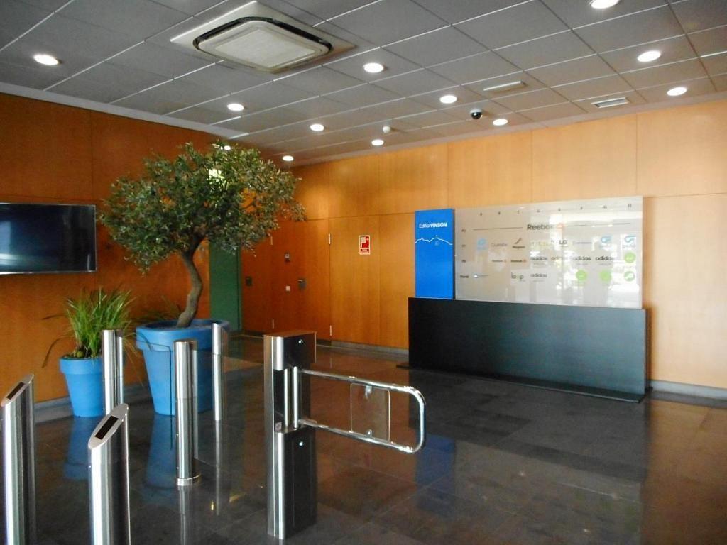 Oficina en alquiler en calle Cami de Can Camps, Sant Cugat del Vallès - 410829925