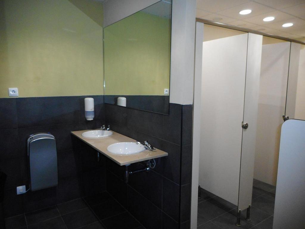 Oficina en alquiler en calle Cami de Can Camps, Sant Cugat del Vallès - 410829931