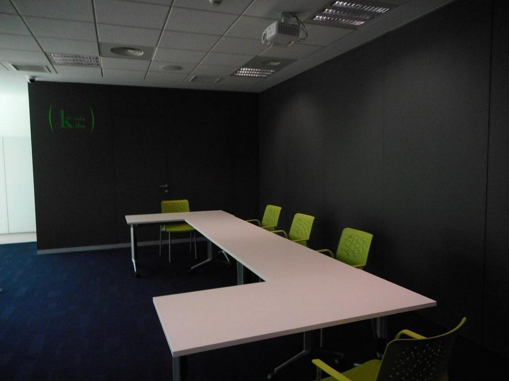 Oficina en alquiler en calle Cami de Can Camps, Sant Cugat del Vallès - 410829937