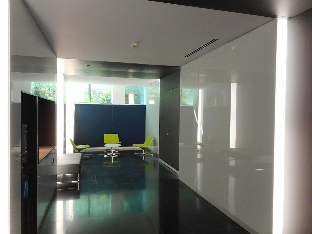 Oficina en alquiler en calle Cami de Can Camps, Sant Cugat del Vallès - 410829967