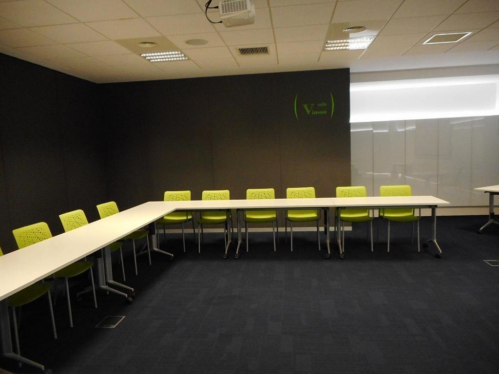 Oficina en alquiler en calle Cami de Can Camps, Sant Cugat del Vallès - 410829979