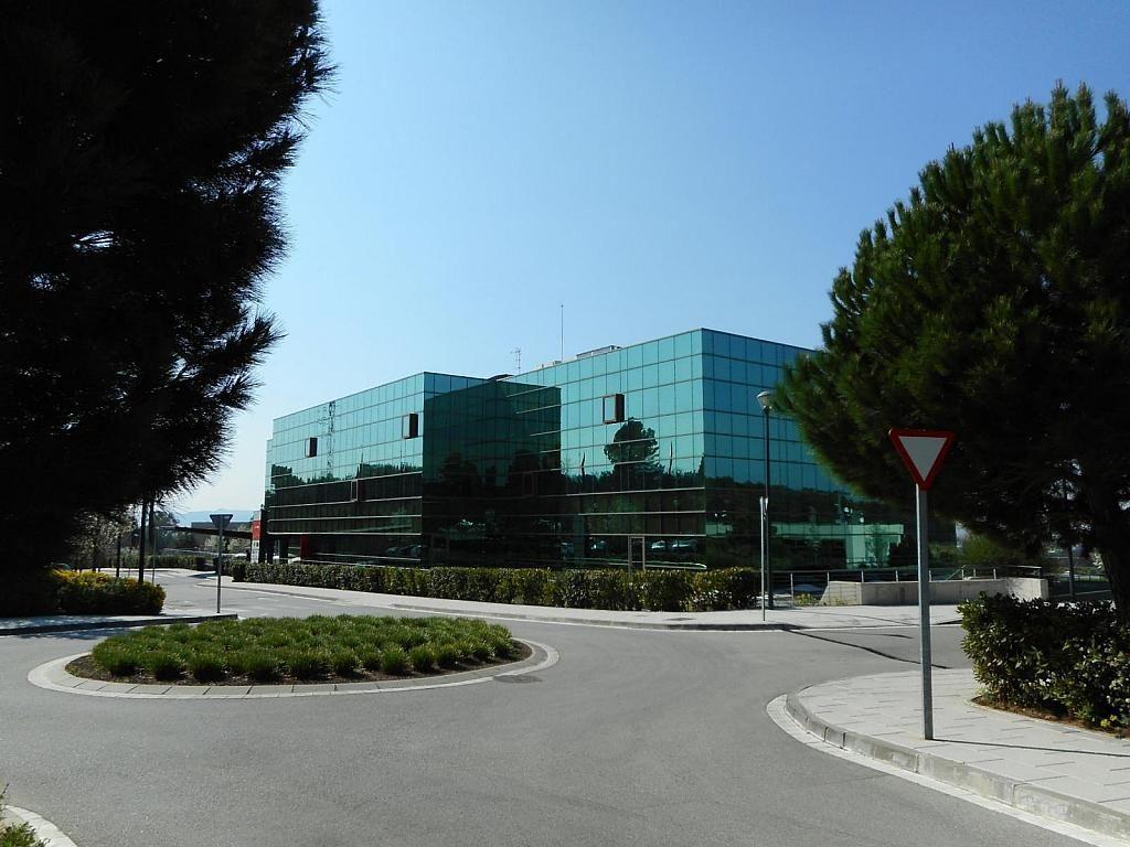 Oficina en alquiler en calle Cami de Can Camps, Sant Cugat del Vallès - 410829994
