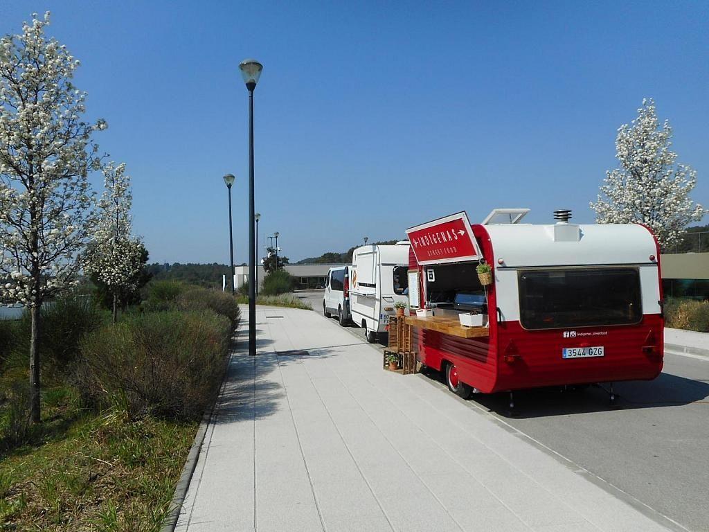 Oficina en alquiler en calle Cami de Can Camps, Sant Cugat del Vallès - 410830003