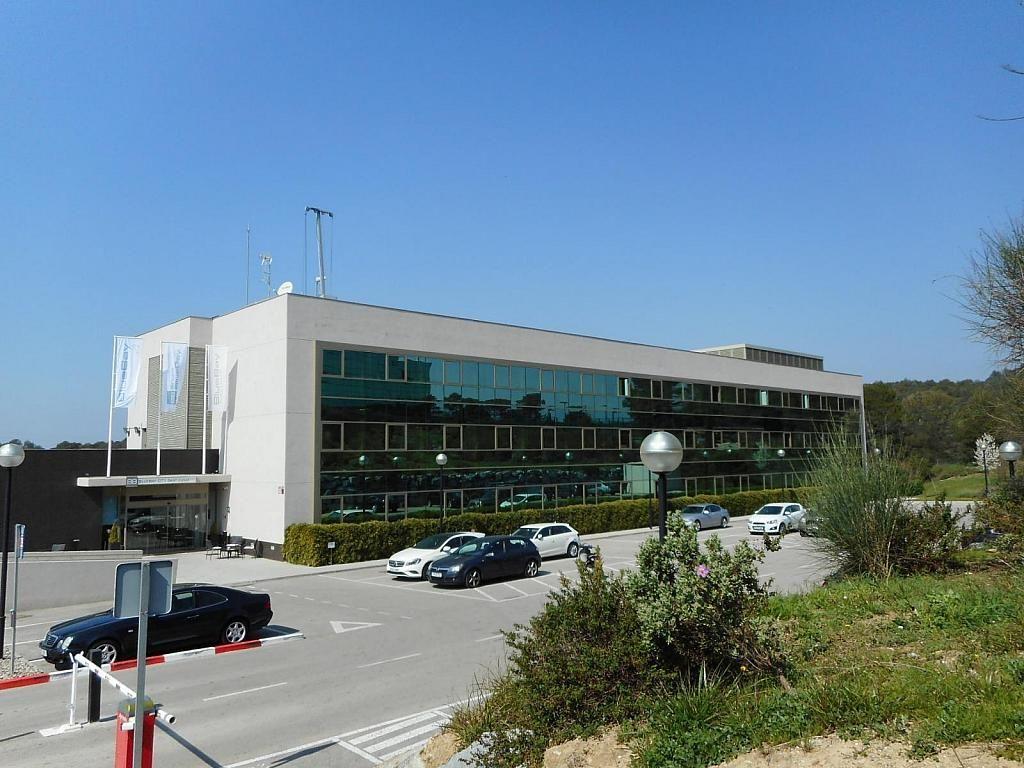 Oficina en alquiler en calle Cami de Can Camps, Sant Cugat del Vallès - 410830024