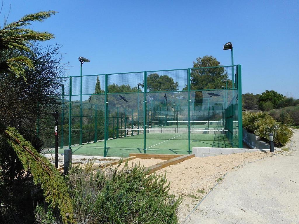 Oficina en alquiler en calle Cami de Can Camps, Sant Cugat del Vallès - 410830030