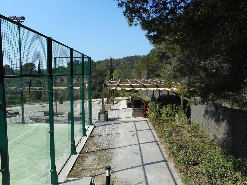 Oficina en alquiler en calle Cami de Can Camps, Sant Cugat del Vallès - 410830033