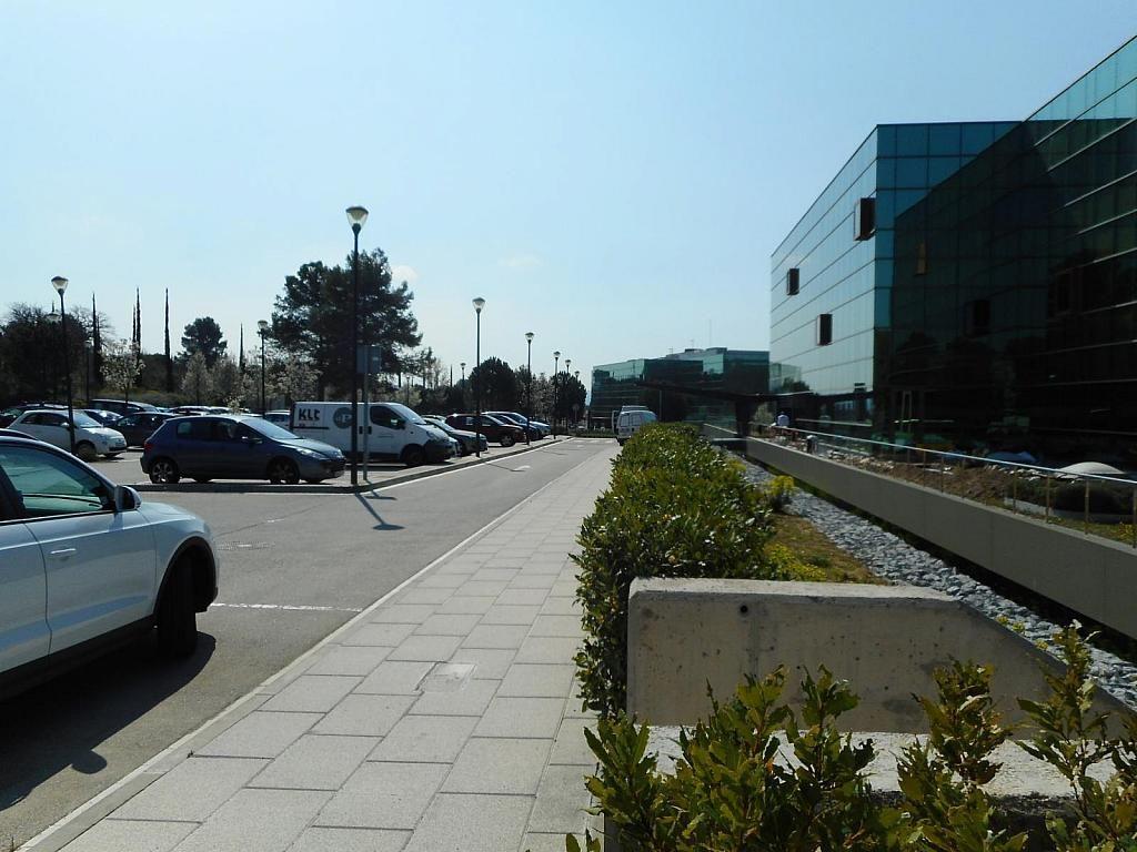 Oficina en alquiler en calle Cami de Can Camps, Sant Cugat del Vallès - 410830036