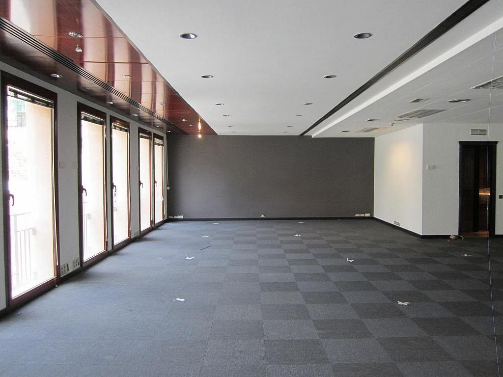 Oficina en alquiler en calle Valencia, Eixample dreta en Barcelona - 288374880