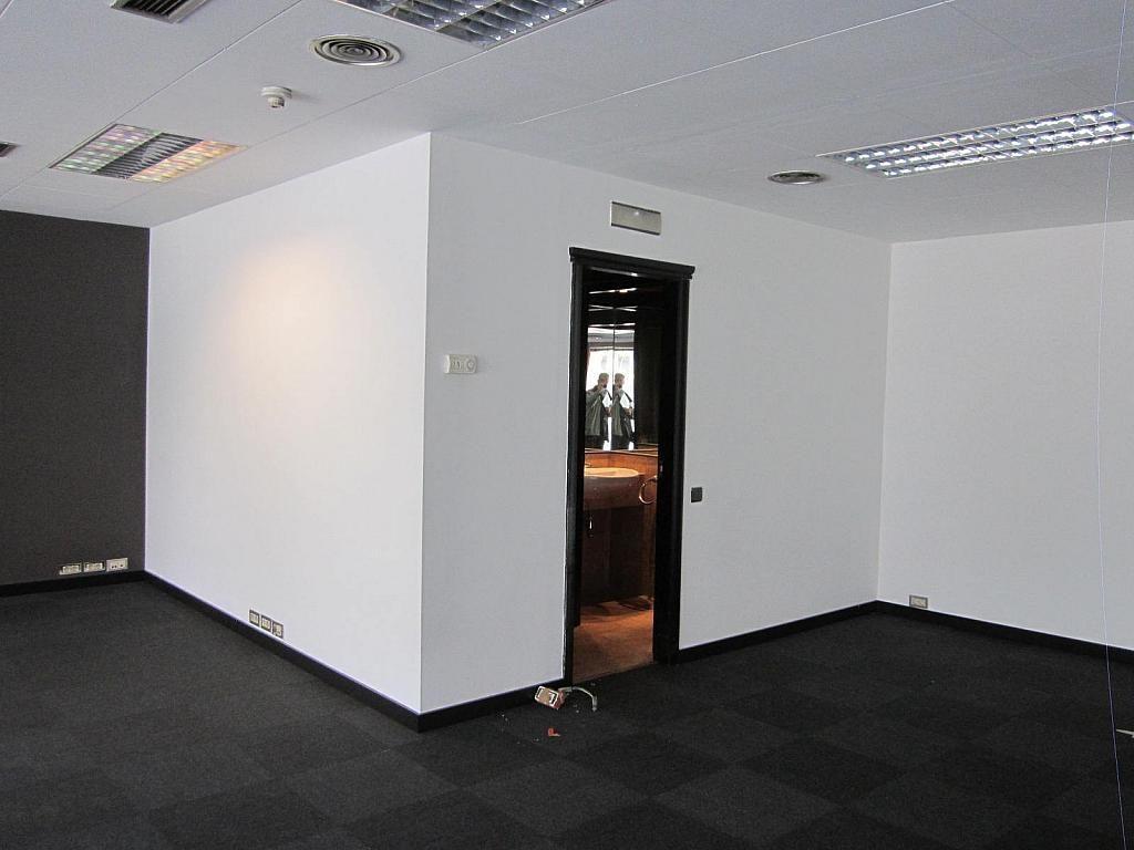 Oficina en alquiler en calle Valencia, Eixample dreta en Barcelona - 288374883