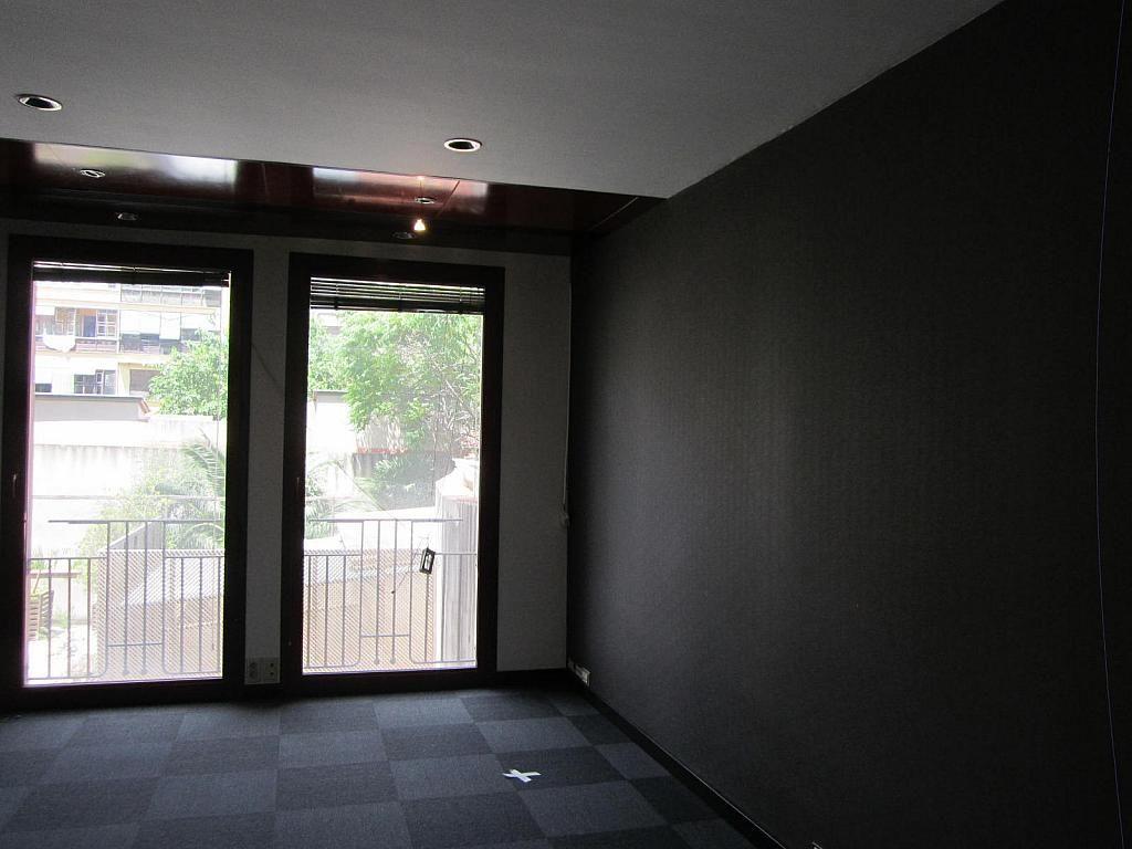Oficina en alquiler en calle Valencia, Eixample dreta en Barcelona - 288374889