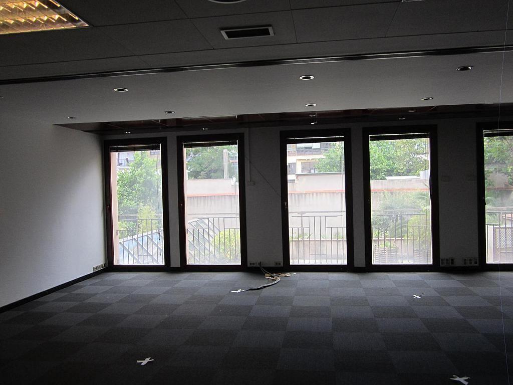 Oficina en alquiler en calle Valencia, Eixample dreta en Barcelona - 288374892