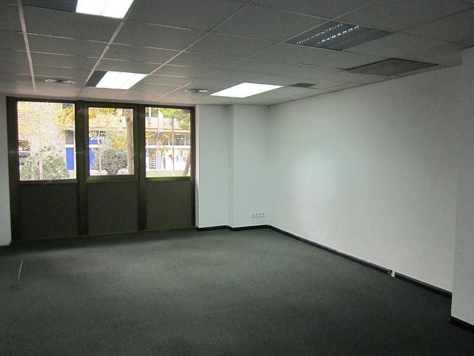Oficina en alquiler en calle Entenza, Les corts en Barcelona - 325201084